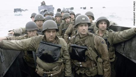5 D-Day movies that should watch this weekend - CNN