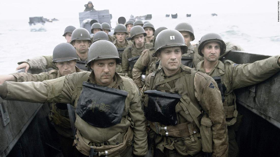 5 D-Day movies you should watch this weekend