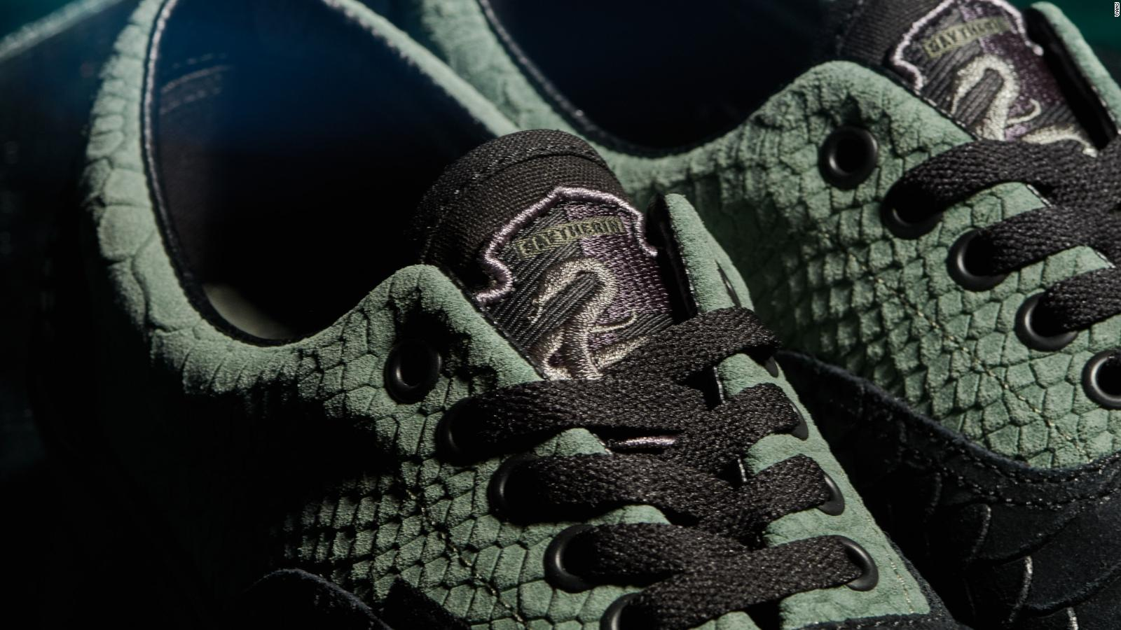 Vans' Harry Potter sneaker collection goes on sale - CNN Style