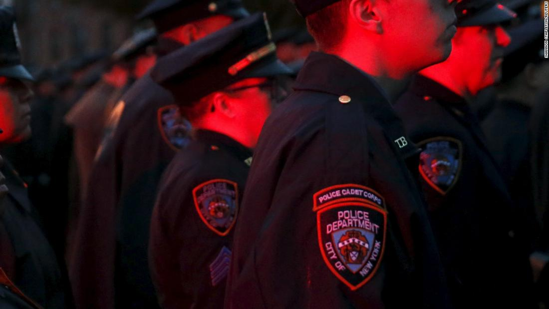 4th NYPD officer dies by suicide this month