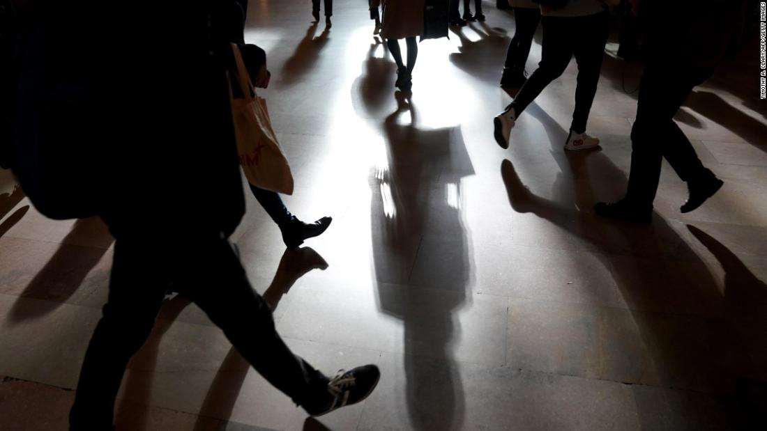 US economy added only 75,000 jobs in May