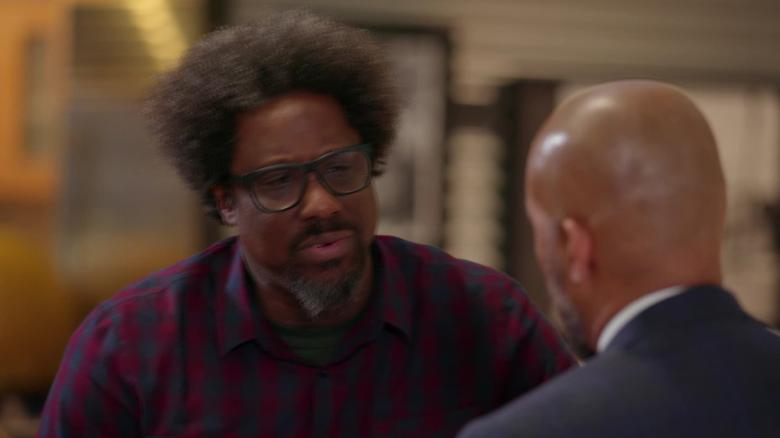 W. Kamau Bell: The land of 'Happy Days,' Harley Davidson ... and racism