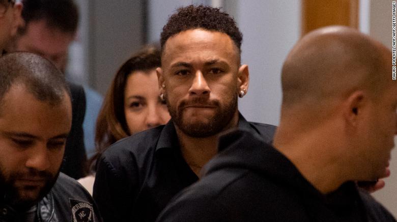 ผลการค้นหารูปภาพสำหรับ Alleged Neymar rape: Lawyer launches impassioned defense of accuser