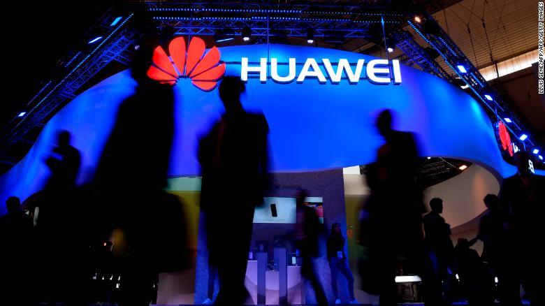 US asks judge to dismiss Huawei lawsuit