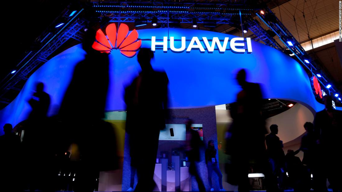 Russia's Huawei deal shows how world is dividing over 5G