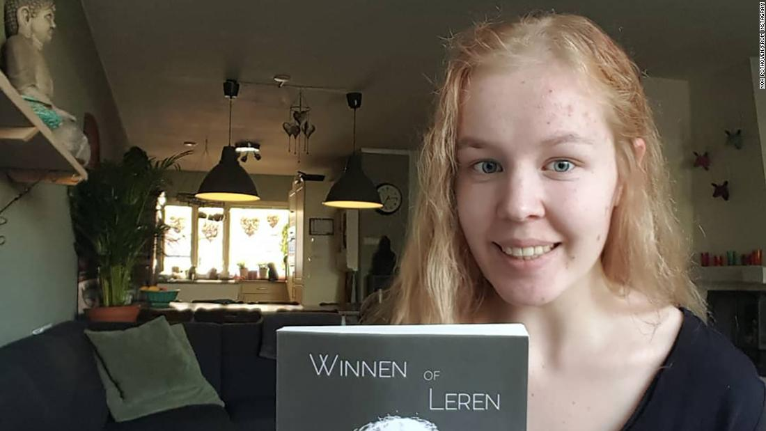 Misinformation swirling around Dutch teenager's death ignites debate over euthanasia