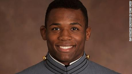 Cadet Christopher J Morgan of West Orange, New Jersey died due to injuries sustained from a military vehicle accident at a training area, The US Military Academy at West Point announced through verified social media Friday.