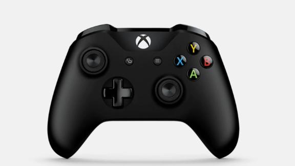 """You can get the classic Xbox Controller in black or white.<br /><strong>Xbox Wireless Controller ($49.99, originally $59.99; </strong><a href=""""https://click.linksynergy.com/deeplink?id=Fr/49/7rhGg&mid=24542&u1=0607xboxe32019&murl=https%3A%2F%2Fwww.microsoft.com%2Fen-us%2Fp%2Fxbox-wireless-controller%2F8vcw8gln9vrf%3Fcid%3Dmsft_web_collection%26activetab%3Dpivot%253aoverviewtab"""" target=""""_blank"""" target=""""_blank""""><strong>microsoft.com</strong></a><strong>)</strong>"""