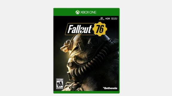 """An online action role-playing game with a world four times bigger than the original.<strong> Fallout 76 ($29.99, originally $59.99; </strong><a href=""""https://click.linksynergy.com/deeplink?id=Fr/49/7rhGg&mid=24542&u1=0607xboxe32019&murl=https%3A%2F%2Fwww.microsoft.com%2Fen-us%2Fp%2Ffallout-76-for-xbox-one%2F8wslw7qfn45v%3Fcid%3Dmsft_web_collection%26activetab%3Dpivot%253aoverviewtab"""" target=""""_blank"""" target=""""_blank""""><strong>microsoft.com</strong></a><strong>)</strong><br />"""