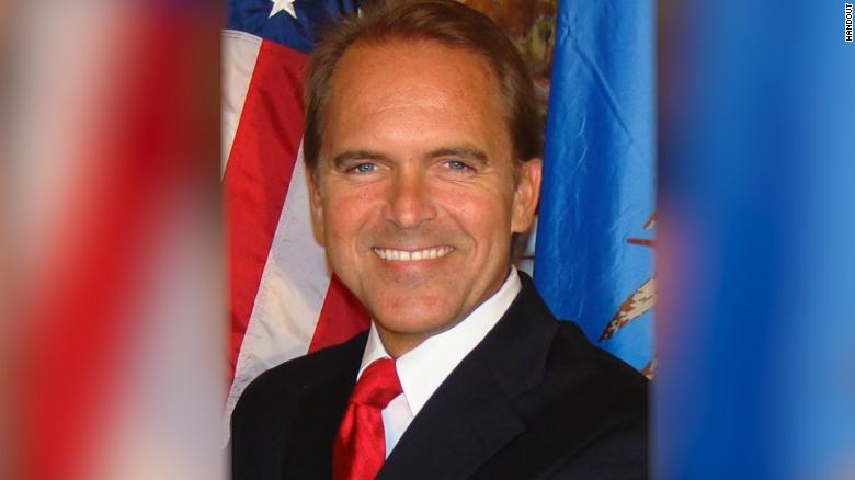 Jonathan Nichols was an Oklahoma state senator from 2000 to 2012.