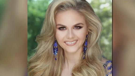 Rachel Barcellona will make history as the first contestant with autism at the Miss Florida pageant.