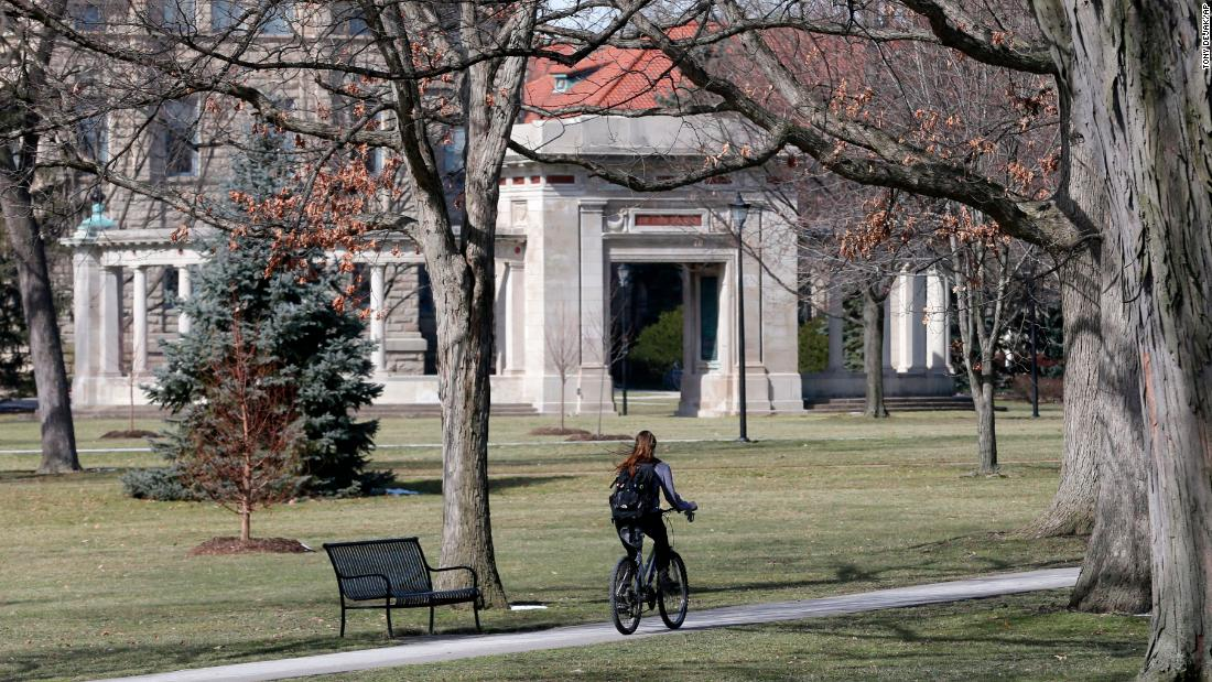 Ohio bakery awarded $11 million in libel lawsuit against Oberlin College over alleged racial profiling