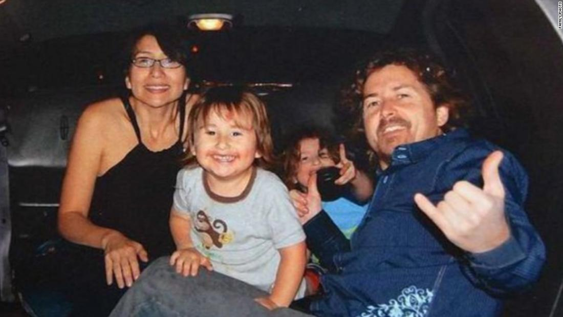 Man who killed the McStay family sentenced to death