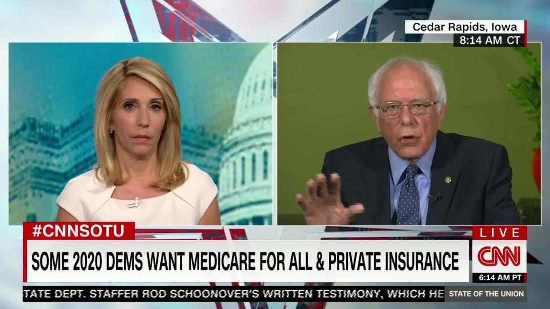 Top Democrats hesitate again on Medicare for All