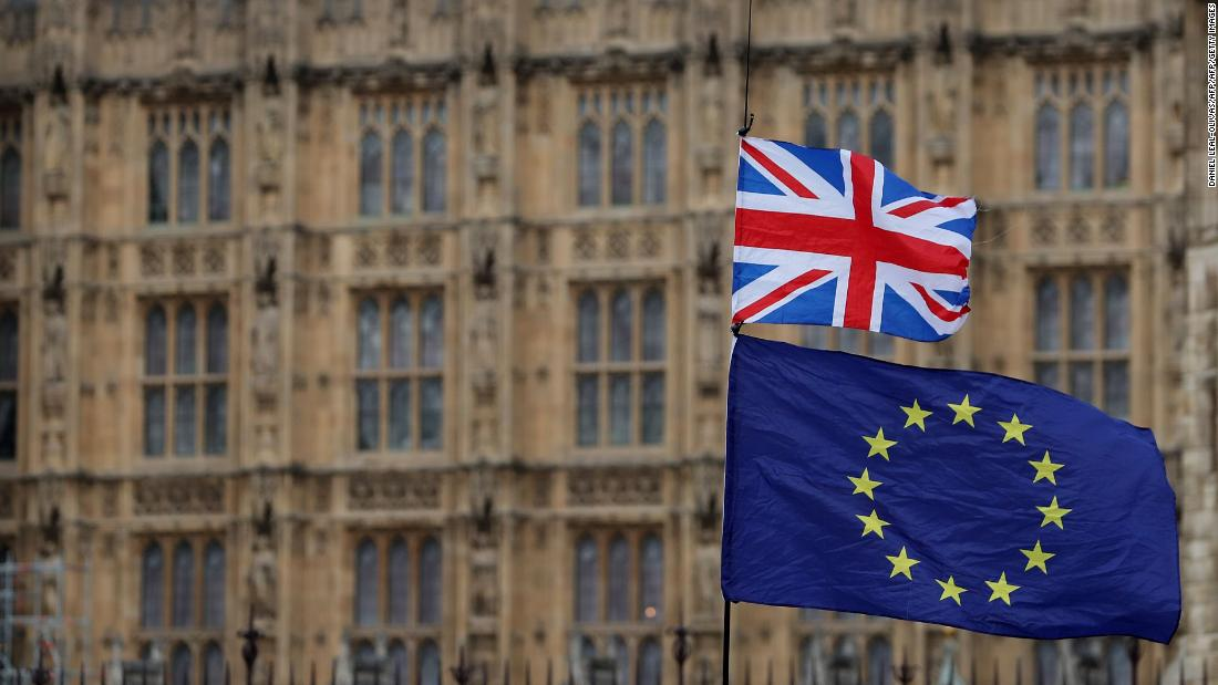 What is a no-deal Brexit and what would it mean for Britain?