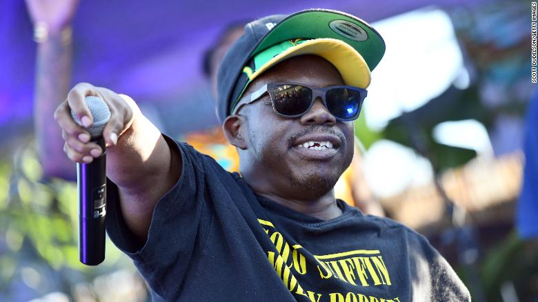 Rapper Bushwick Bill of The Geto Boys performs on August 5, 2018 in Los Angeles, California.