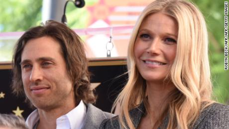Gwyneth Paltrow is now ready to move in with her husband