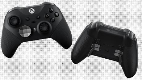 Here's how to order the new wireless controller X Boxing Elite 2