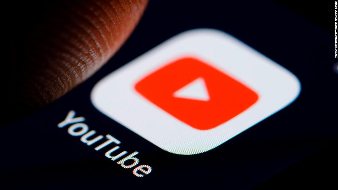 Prominent white supremacists are still on YouTube in wake of
