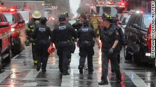 New York helicopter crash: Pilot killed about 11 minutes