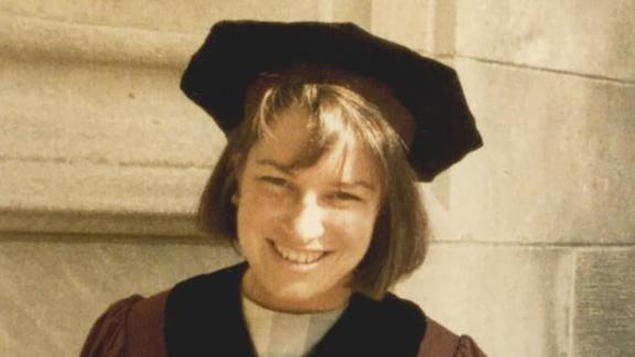 Klobuchar was magna cum laude at Yale University, earning a bachelor