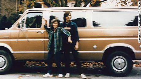 The bodies of Tanya Van Cuylenborg and Jay Cook were found miles apart in November 1987.