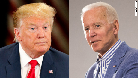 Trump's interest in Ukraine ramped up as Giuliani pressed on Biden claims