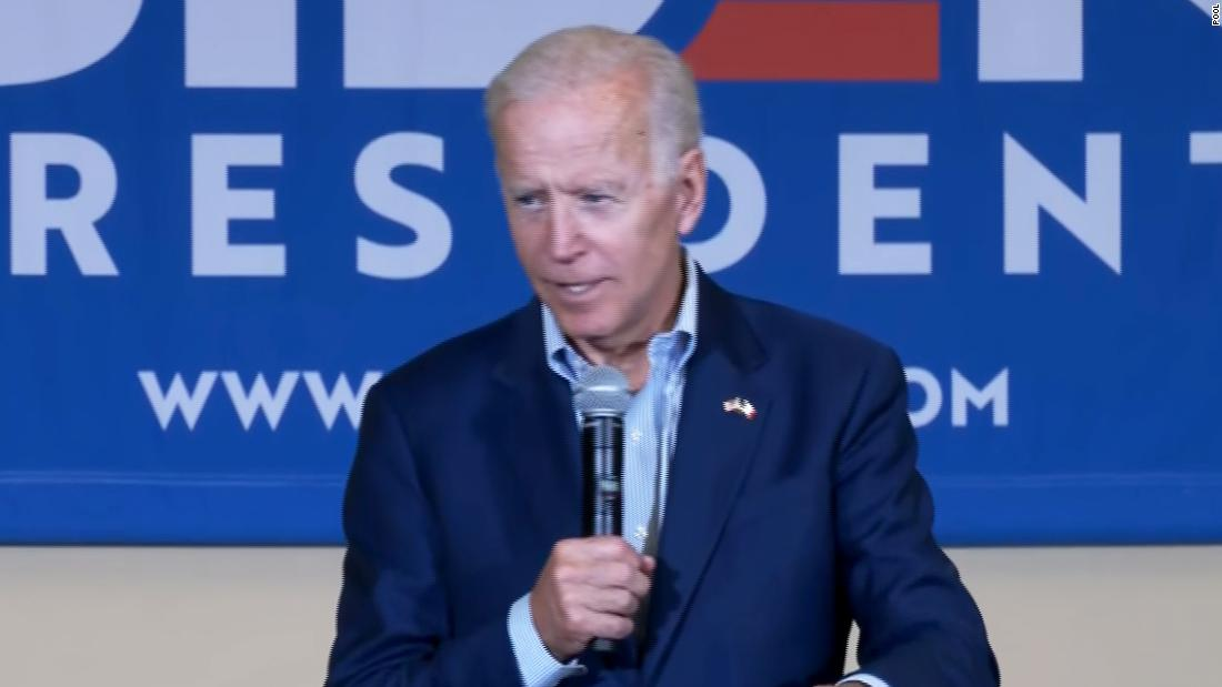 """What """"The West Wing"""" reveals about Joe Biden"""
