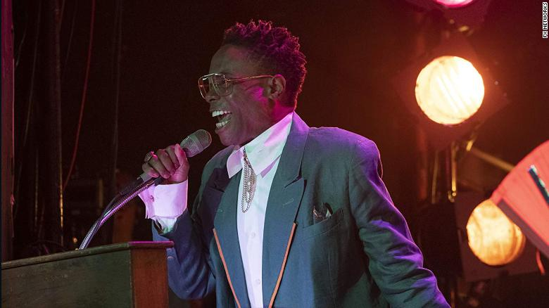 "Billy Porter in ""Pose"" on FX."
