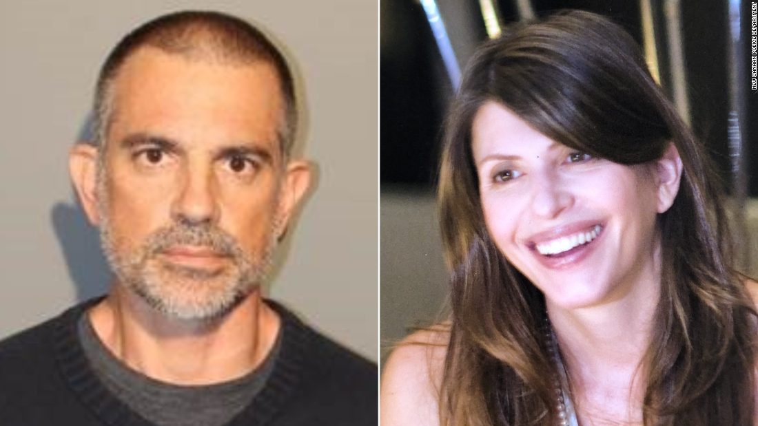 Authorities believe Fotis Dulos, the estranged husband of missing Connecticut mom, attempted suicide