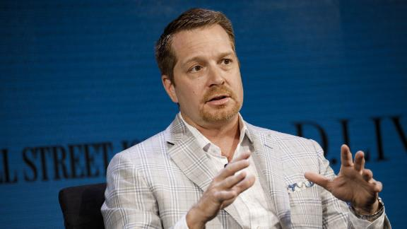 CrowdStrike, led by co-founder and CEO George Kurt is about to go public.