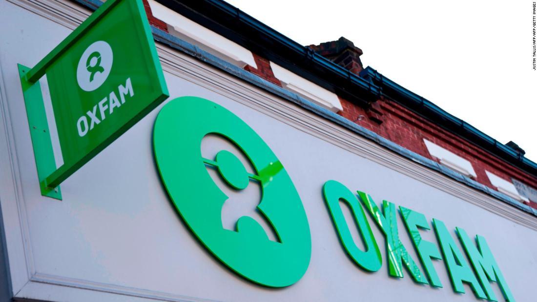 22 Männer besitzen mehr Reichtum als in Afrika 326 Millionen Frauen, Oxfam sagt