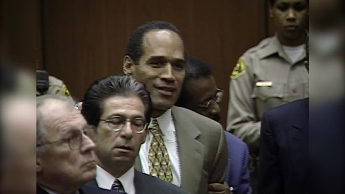 OJ Simpson is now on Twitter and says he's 'got a little getting even to do'