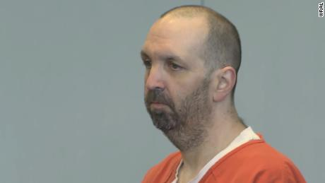 Craig Hicks pleads guilty Wednesday to three counts of first-degree murder.