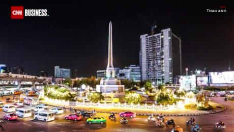 Thailand sets out to be tech hub