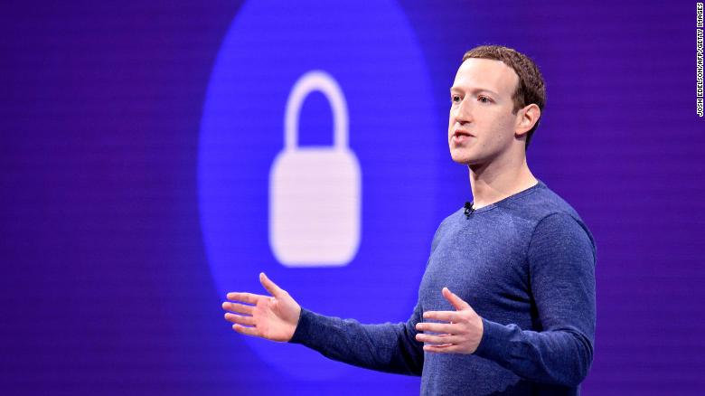 "Mark Zuckerberg has shown interest in ""telepathic typing."""
