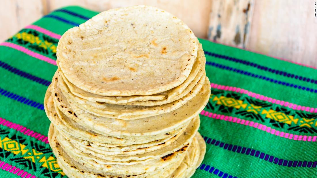 The foundation of Guatemala's cuisine