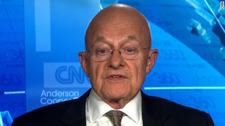James Clapper ac360 06122019