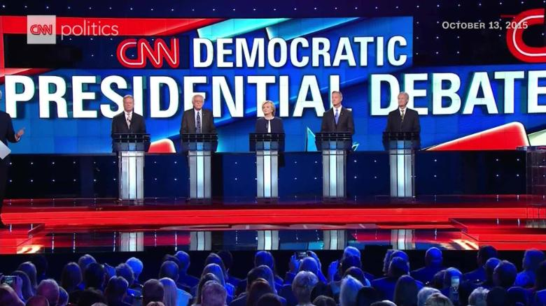 What it takes to qualify for the 2020 Democratic debates