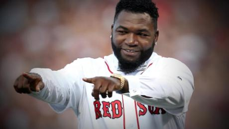 How the shooting of David Ortiz unfolded