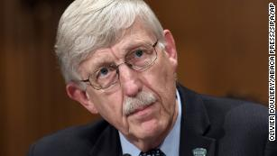 The NIH director is tired of all-male panels at scientific conventions. So he's doing something about it