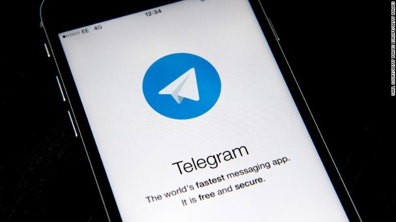 Telegram reports cyberattack during Hong Kong protests