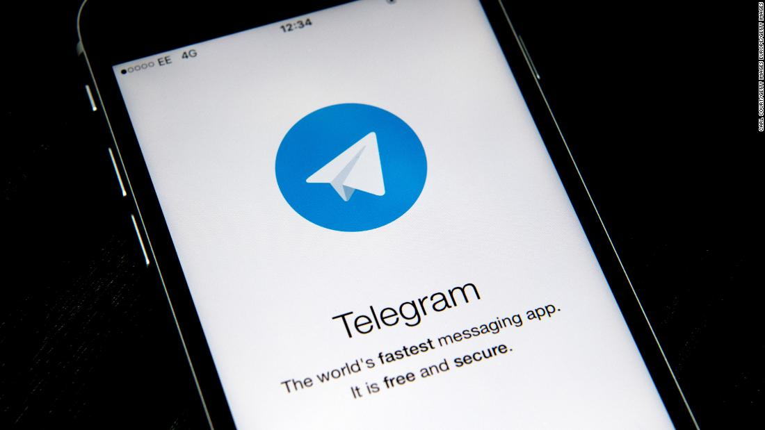Telegram reports powerful cyberattack from China during Hong Kong protests