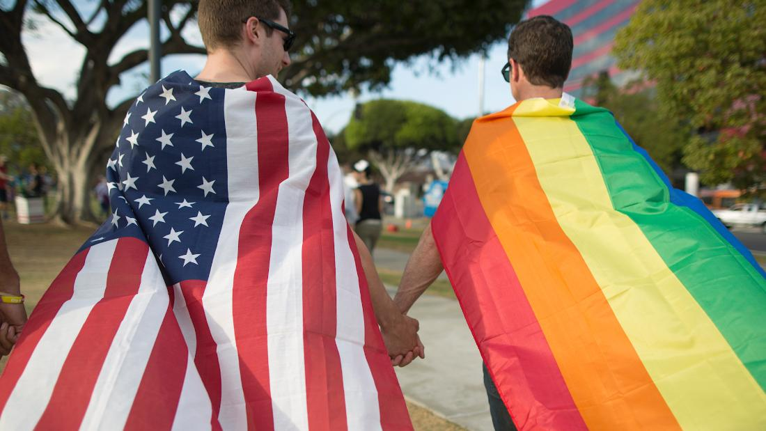 A psychoanalysts group long said gay and trans people were abnormal. Now it's apologizing for those views