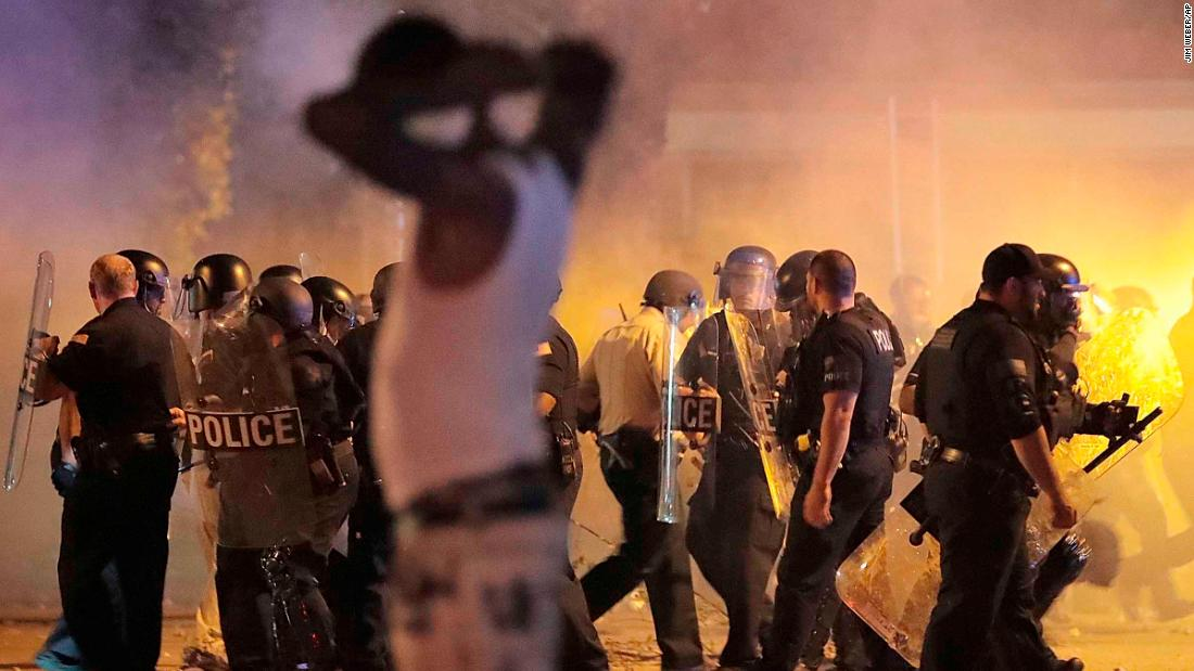 What we know about the shooting that ignited the Memphis protests