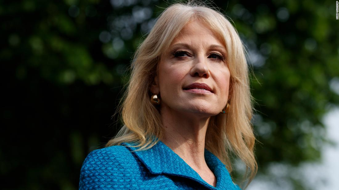 White House says Kellyanne Conway won't show up to Hatch Act hearing