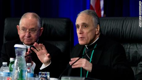 Here's 10 steps US Catholic bishops just promised to take to finally end the sexual abuse crisis