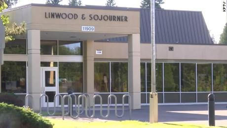 An employee at Linwood Elementary School in Milwaukie, Oregon, was accused of telling 5th graders they were lucky they weren't picking cotton.