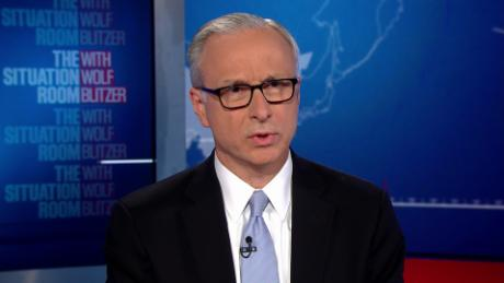 The Situation Room with Wolf Blitzer - Weekdays 5 P M  ET - CNN