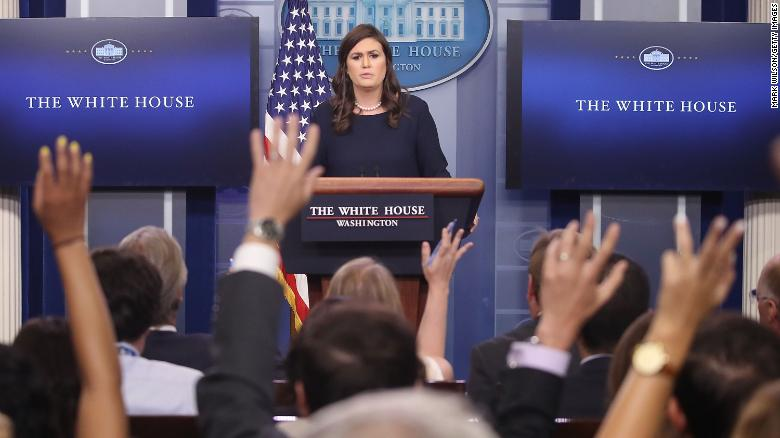 Sarah Sanders expected to announce bid for Arkansas governor on Monday
